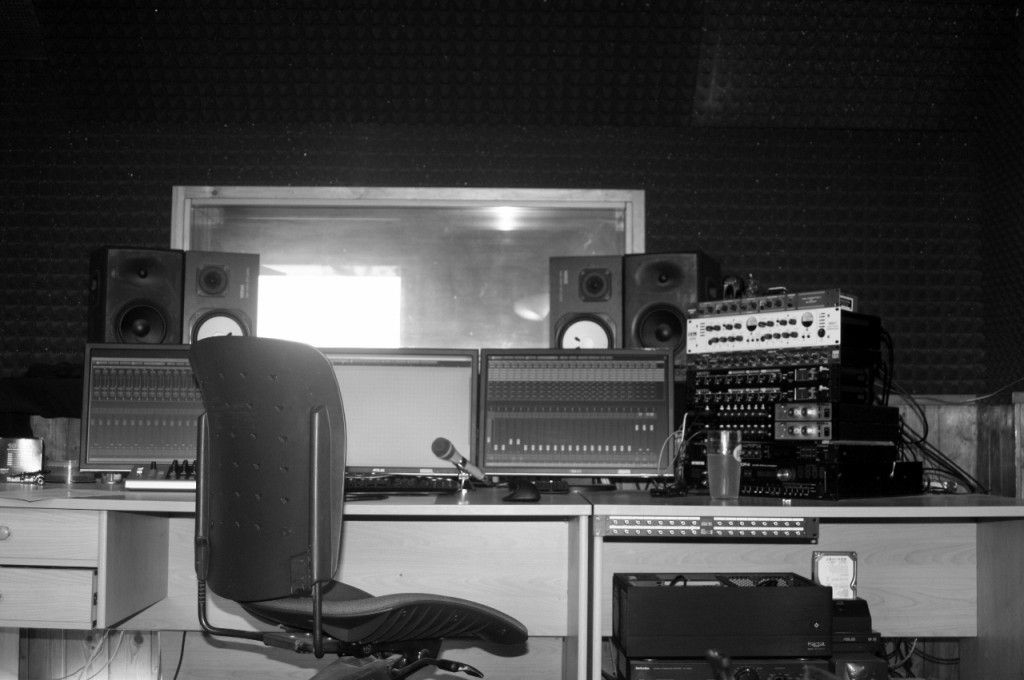 Studio Benas 12.-14.12.2014
