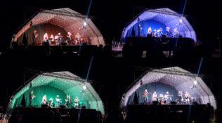 Cirkus Blues festivaly!